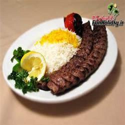 رستوران داداش علی