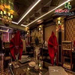 رستوران شایلوت