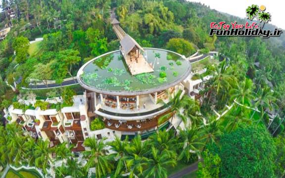 فور سیزن بالی به عنوان بهترین هتل جهان انتخاب شد