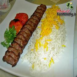 رستوران زیتون (ناصر خسرو)