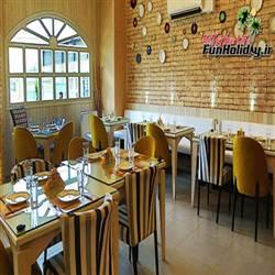 رستوران ژمیس