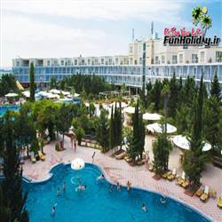 AF Hotel Aqua Park Baku