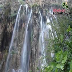 آبشار طسوج