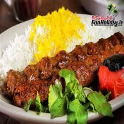 رستوران کبابی حاج عبدالهی