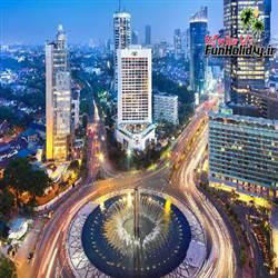 هتل های جاکارتا