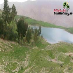 تالاب سیاب دریوش