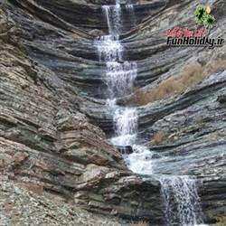 آبشار لیلستان