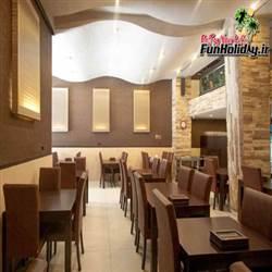رستوران بوفالو