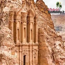 اعجاز ناپیدای اردن، جواهر خاورمیانه را دریابیم