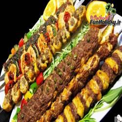 رستوران کبابی کندو