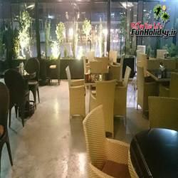 رستوران ایزار