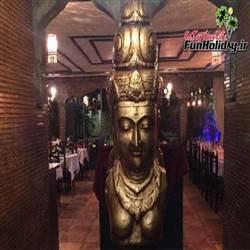 رستوران تندور