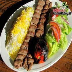 رستوران کباب سرای ضیافت (جنت آباد)