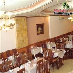 رستوران شیوا (ولیعصر)