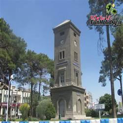 برج ساعت مار کار