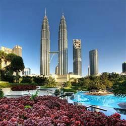 تور مالزی +سنگاپور