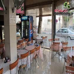 رستوران تک بناب (دولت)