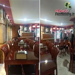 رستوران شاطر میرزا