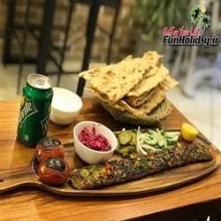 رستوران مندوکباب