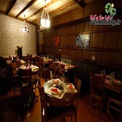 رستوران ژوانی (مرزداران)