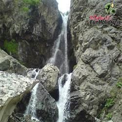 آبشار دربندسر