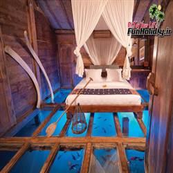 اقامت در این هتل آرزوی شما خواهد شد