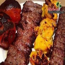 رستوران باباحاجی