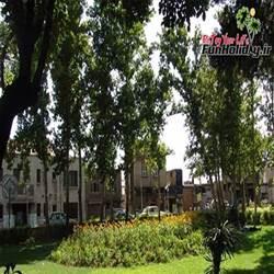 بوستان خواجوی کرمانی تهران