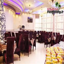 رستوران مانلی ایرانیان