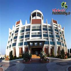 هتل نارنجستان نور