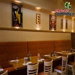 رستوران توسکانا (جردن)