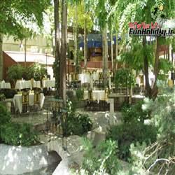 رستوران چایباغ ونک