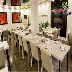 رستوران کابانا