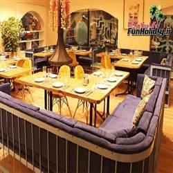 رستوران بهزاد