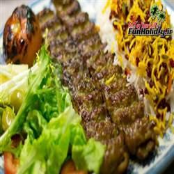 رستوران خانه کباب ملل