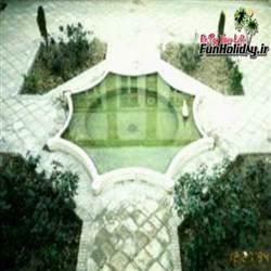 خانه امام خمینی در محله صفائیه