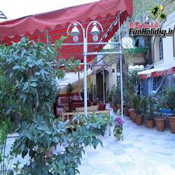 رستوران کوهسار