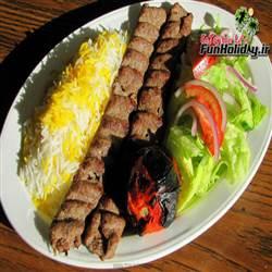 رستوران شریف