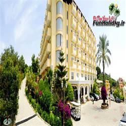 ACG Hotel Palace