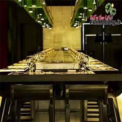 رستوران آووکادو