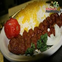 رستوران های چیتگر