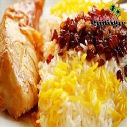 رستوران مستان