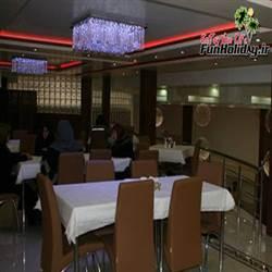 رستوران دنیز طبخ ایرانیان(تجریش)