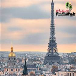 ۱۵ اشتباهی که در پاریس نباید انجام دهید