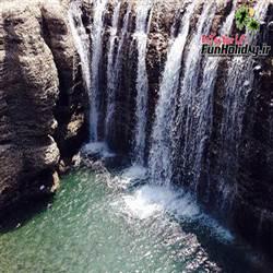 آبشار پورا