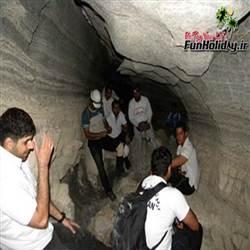 غار گوریک