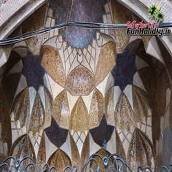 آب انبار علی مردان خان