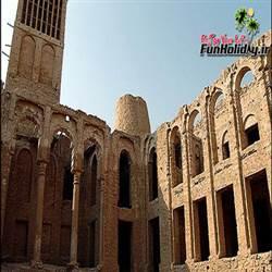 قلعه شیخ نصوری