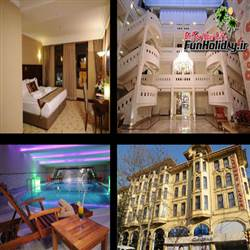 Crowne Plaza İstanbul - Old City