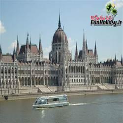 هتل های بوداپست